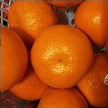 New Orange Flavour