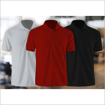 Mens Uniform T-Shirt