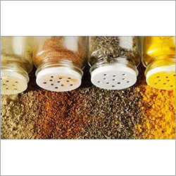 Natural Spices Flavour