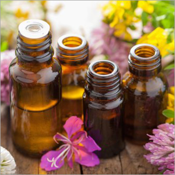 Flower Essential Oil