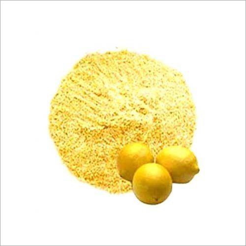 Lemon Powder Flavour