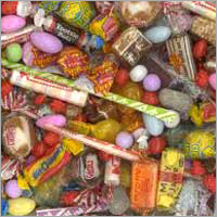 Candy Flavours