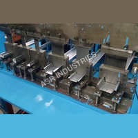 False Ceiling Channel Roll Forming Machine