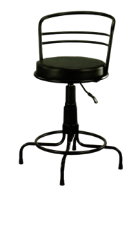 BMS-8006 Cafeteria Chair