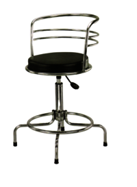 BMS-8007 Cafeteria Chair