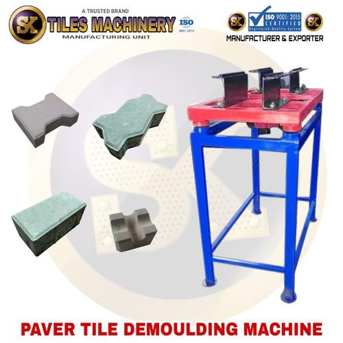 Cover Block Demoulding Machine