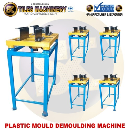 Semi Automatic Demoulding Machine