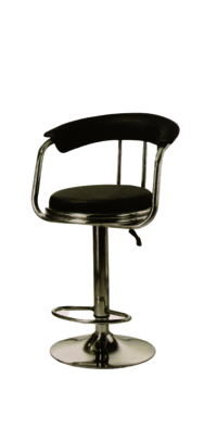 BMS-8009 Cafeteria Chair