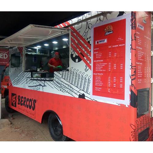BerCos Food Truck