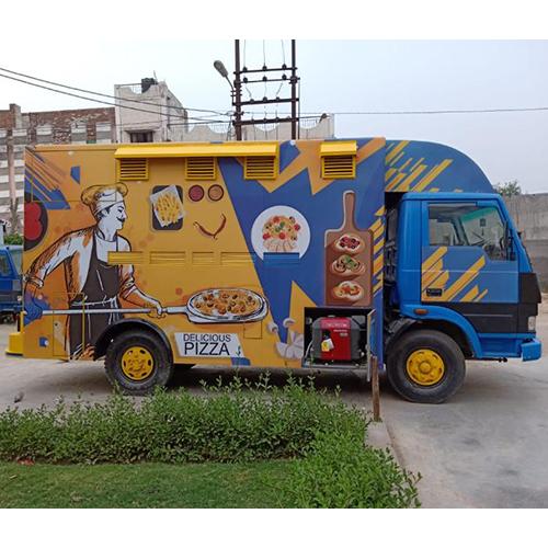 Mama Mia Food Truck