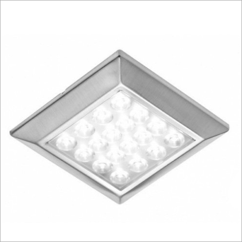LED Square Spot Light