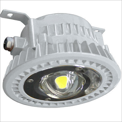 White LED Flameproof Light