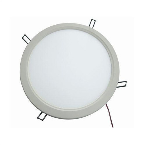 LED Round Clean Room Light