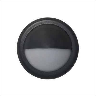 Outdoor Bulkhead Light