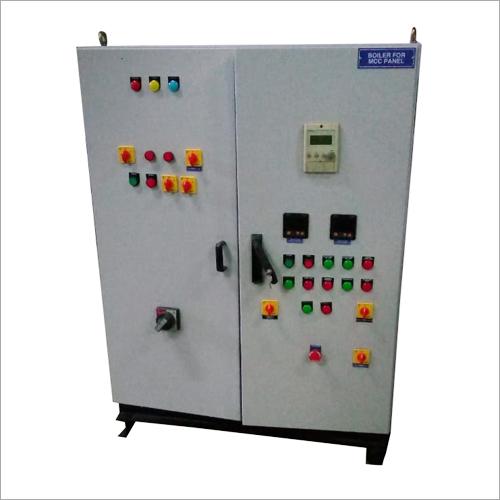 Electric Boiler Panel