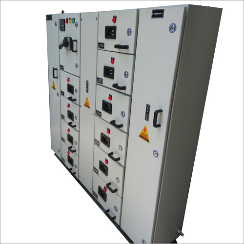 Industrial MDB Panel