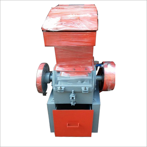 Industrial Scrap Grinder Machine