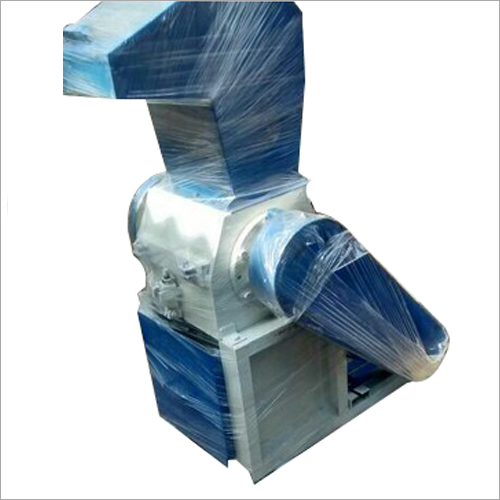 Industrial Plastic Scrap Grinder Machine