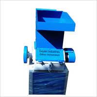 Heavy Duty Plastic Scrap Grinder Machine