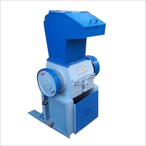 Pet Bottle Scrap Grinder Machine