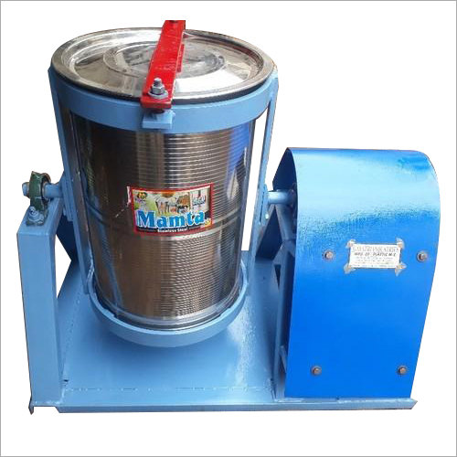 Plastic Granules Mixing Machine