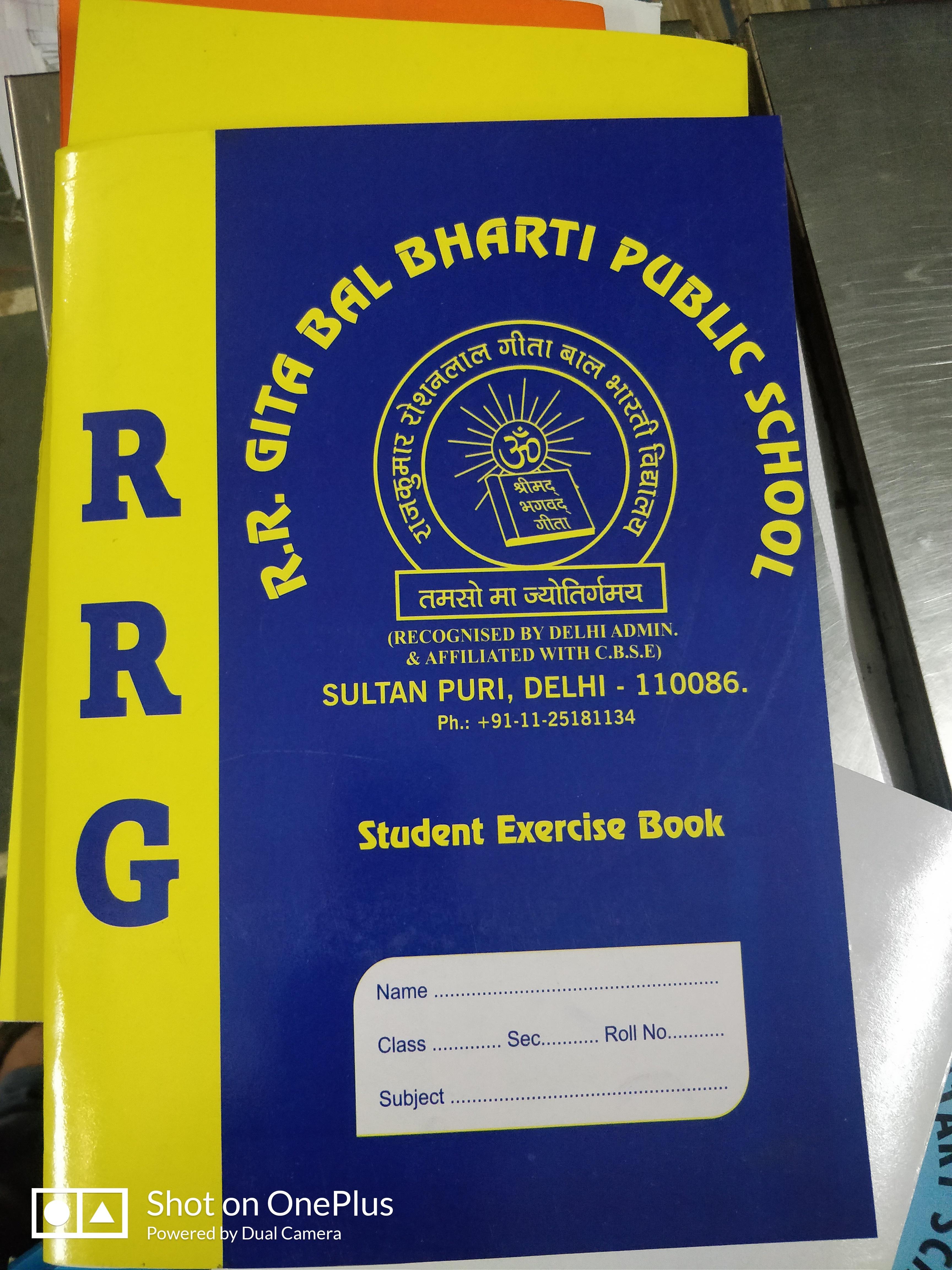 School Register