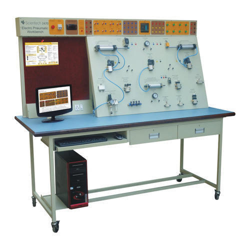 Electronic Lab trainer Labcare-Online