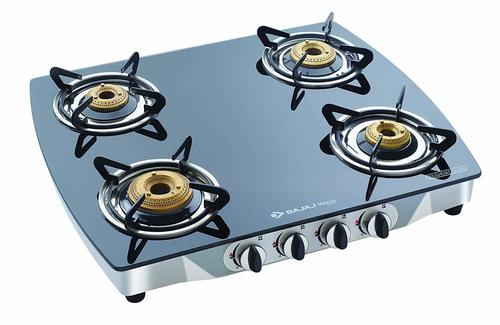 Bajaj CGX10 Stainless Steel Cooktop