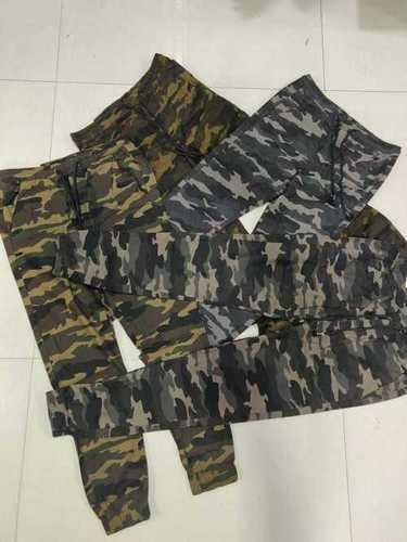 Pull and bears joggers