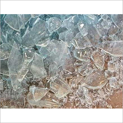 Sodium Silicate Alkaline Glass