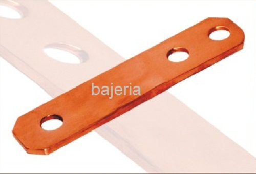 Copper Bimetallic Strip