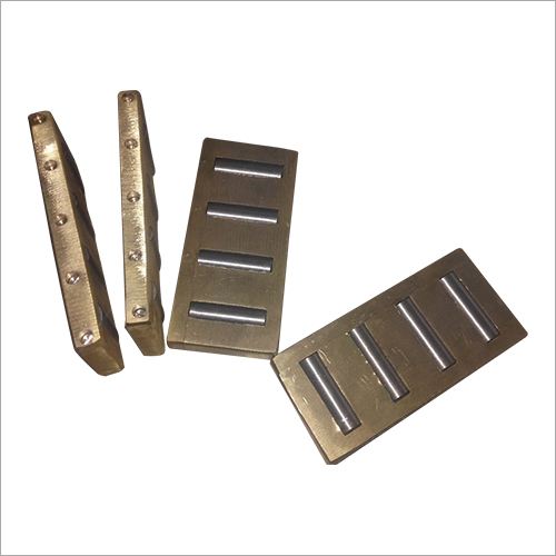 Brass Roller Strip