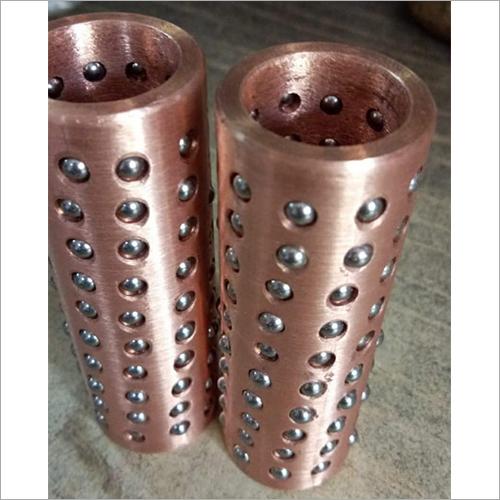 Copper Ball Cage