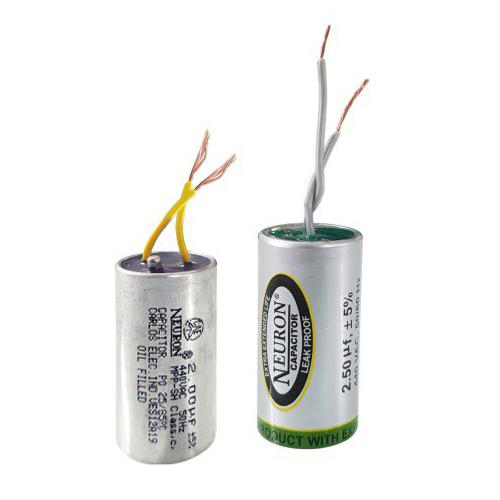 Neuron Oil Filled Capacitors