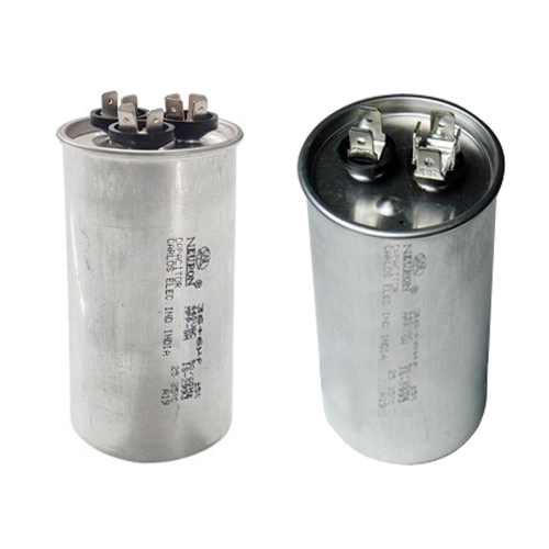 Motor Run AC Capacitors - P2 Type (Explosion Proof Construction)