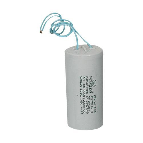 Capacitors For Lighting
