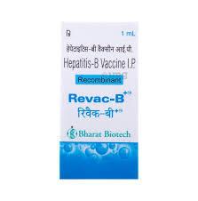 Revac B Paediatric