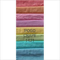 1421  Pogo Crepe Towel