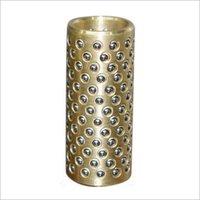 Brass Ball Cage