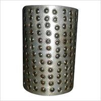 Aluminum Ball Cage