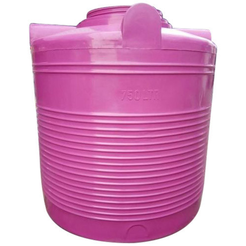 Duraplast Hdpe Roto Moulded Water Storage Tank