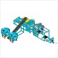 Fully Automtic Fly Ash Brick And Block Making Plant