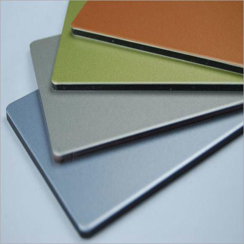 Aluminium ACP Sheet
