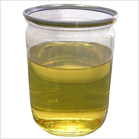 Yellow Mineral Turpentine Oil