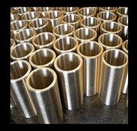ASME SB 111 C 60800 Aluminum Bronze Tubes
