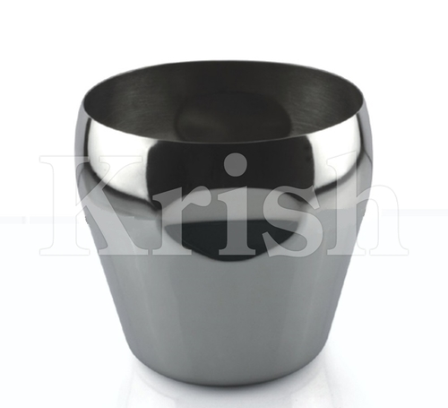 Deluxe Apple Ice Bucket