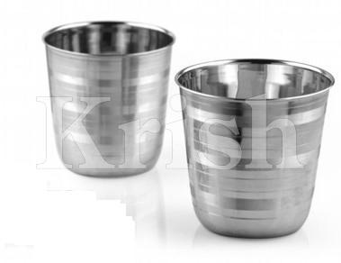African Ice Bucket
