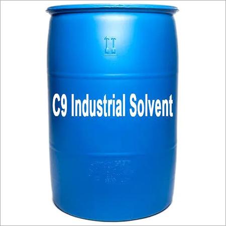 Industrial C9 Solvent