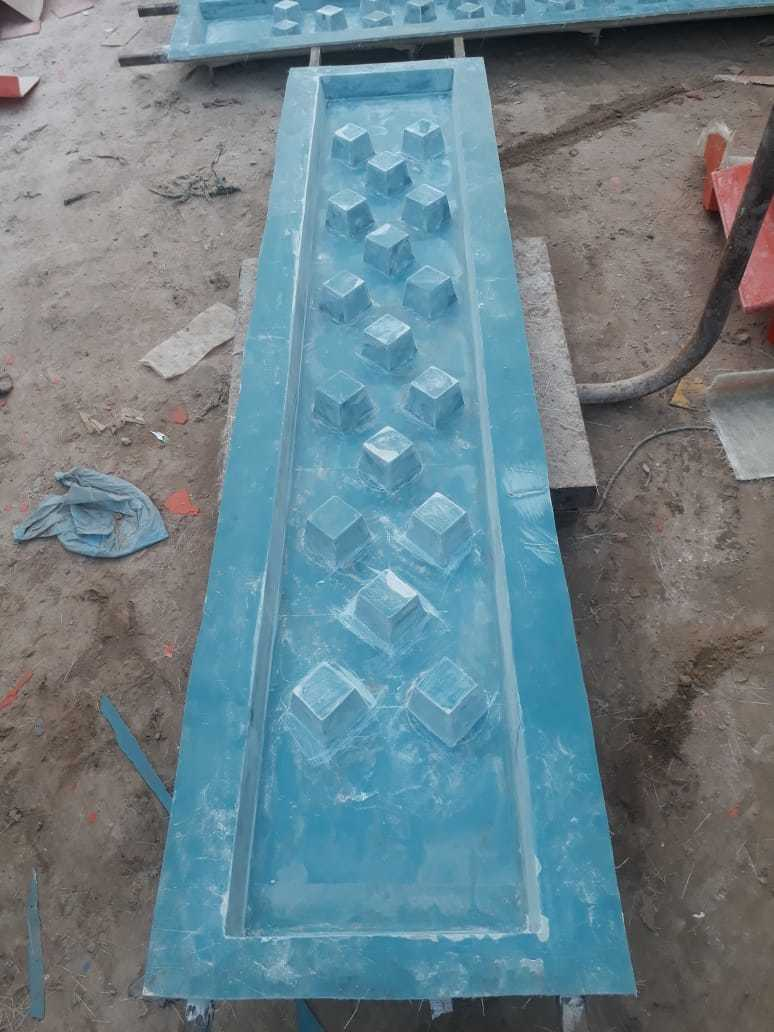 Precast Concrete Mould