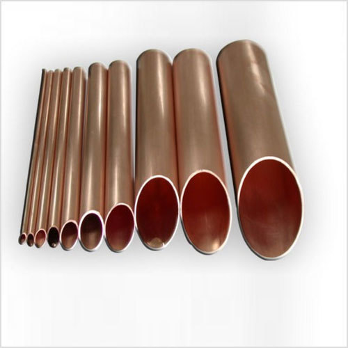 BS 2871 Part 3 CN 102 90/10 Copper Nickel Pipe